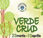 Verde-Crud-Sinaia